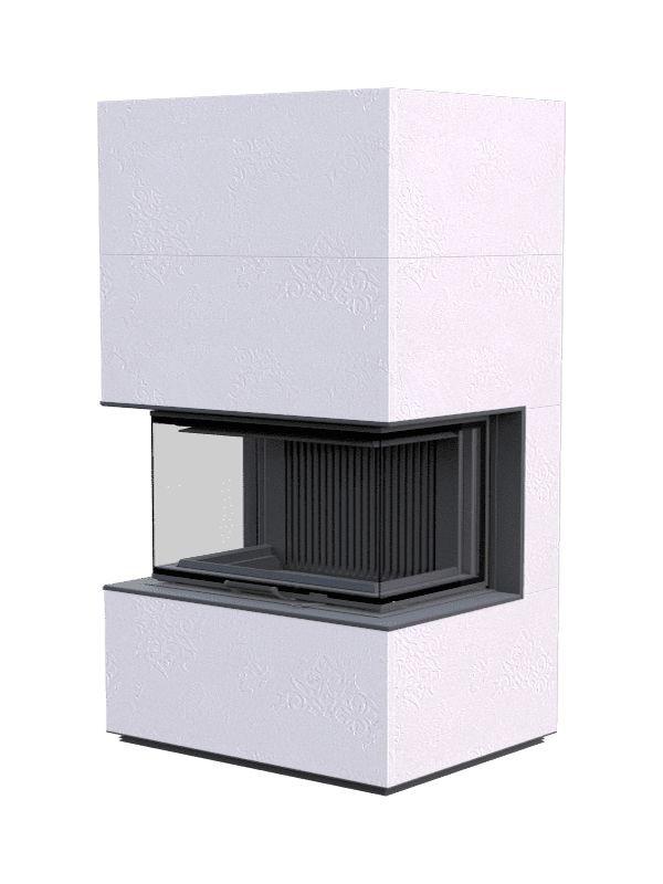 Купить печь-камин Aplit П3С 10057 во Владимире